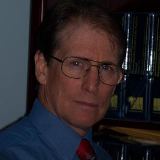 Keith G. Langer