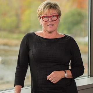 Suzanne CM McDonough