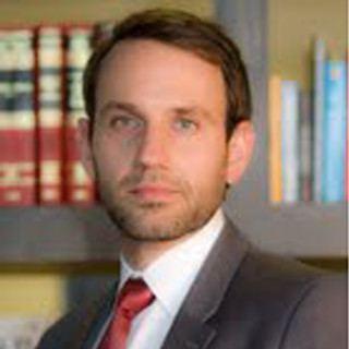 Matthew D. Roy