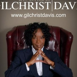 Mrs. Charity Maria Davis