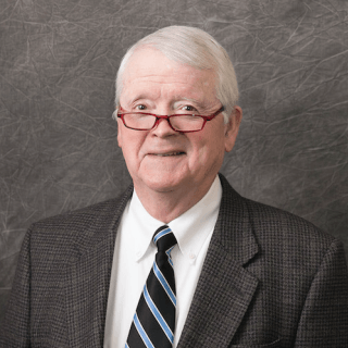 David E. Allred