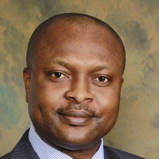 Chuck J Mbadugha