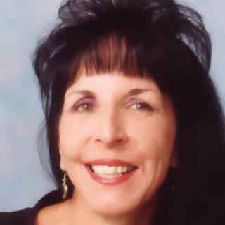 Julie Suzanne Page