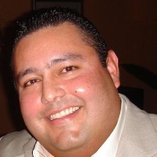 Lcdo Richard Martinez Mercado MBA
