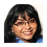 Deepa Menon