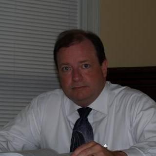 Mr David Allen Rose
