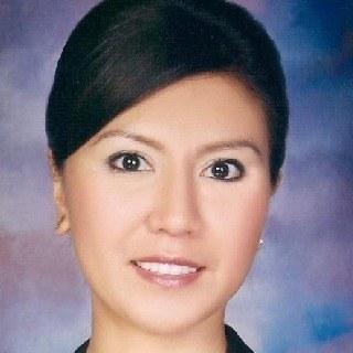 Sharlene Mae Bagon