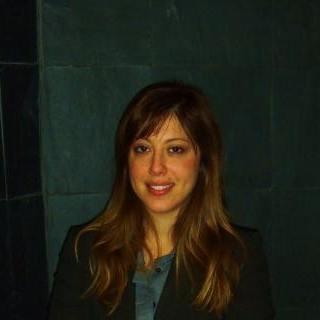 Ms. Karen Abuav