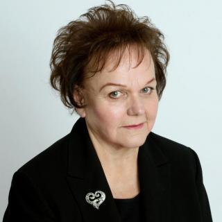 Ms. Nancy Harkess Esq.