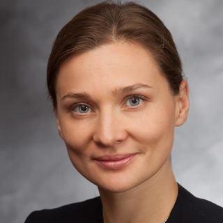 Natalia Shishkin