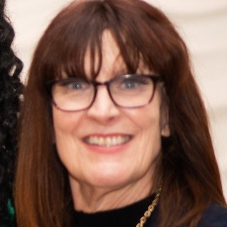 Freya Allen Shoffner