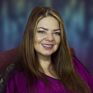 Cynthia Ariel Conlin