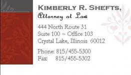 Kimberly R. Shefts