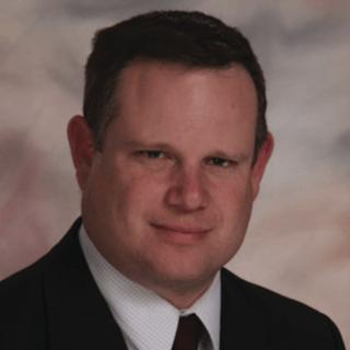 Eric Michael Bradstreet