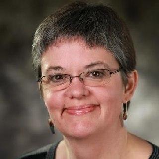 Elizabeth T Russell