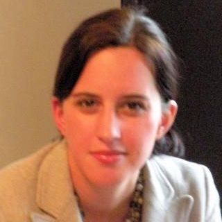 Ms. Christina W. Crudden