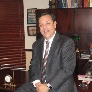 Mr. Juan Carlos Parets