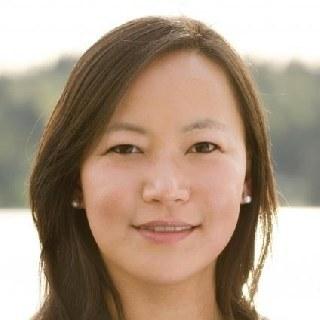 Cindy M. Lin