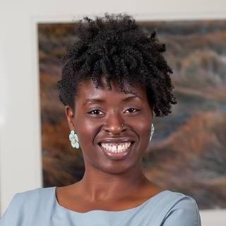 Ms Tolulope Orobola Kuteyi