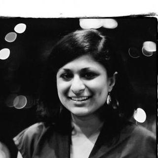 Ruchee Patel