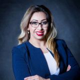 Ms. Atalia Anna Garcia