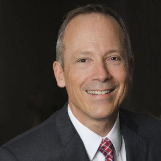 David P. Hill