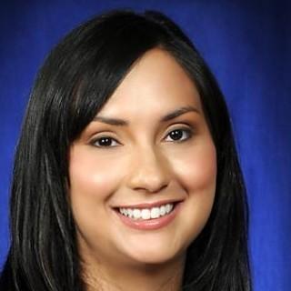 Rebecca J Carrillo
