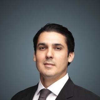 Mr. Alejandro Mora