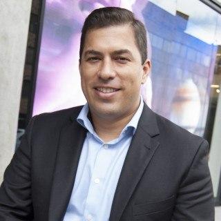 Carlos Mauricio Duque