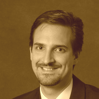 David P. Crandall