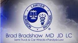 Brad Bradshaw MD, JD