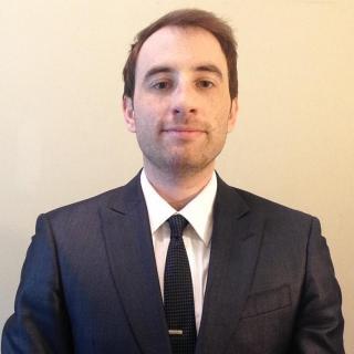 Nicholas Hay
