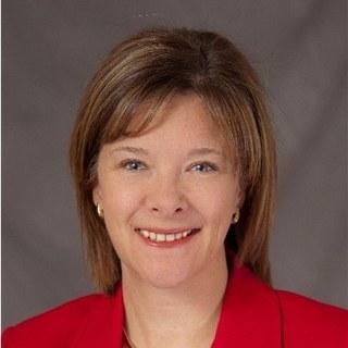 Gabrielle J White