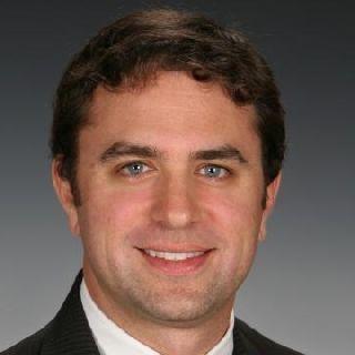 Mark Bachara