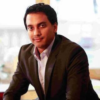 Ajay Pallegar