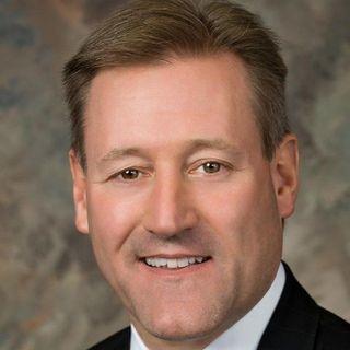 Bradley B. Wilson