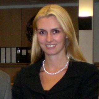 Edyta Christina Grzybowska Grant