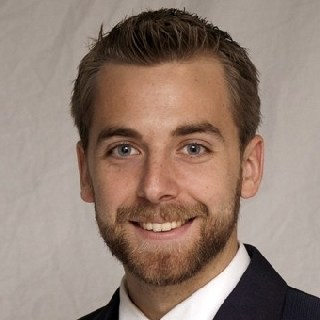 Sam Van Eerden
