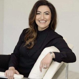 Nazanin Ghazi