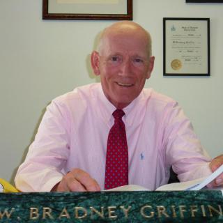 W. Bradney Griffin Esq.