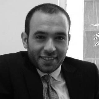 Farid Yaghoubtil