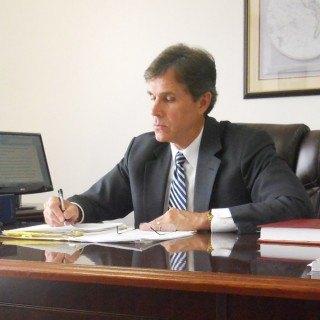 R. Mark Henry