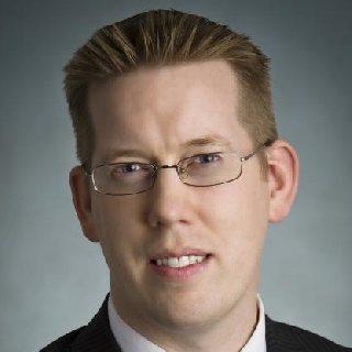 Luke J Nichols