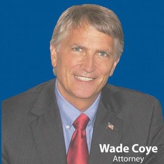 Wade B Coye