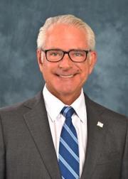 Mark Perenich