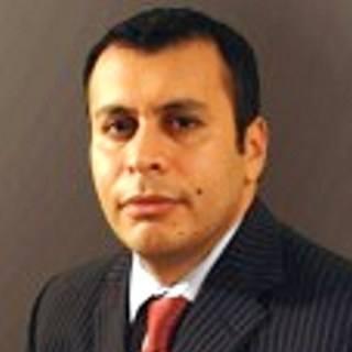 Tony E. Parada