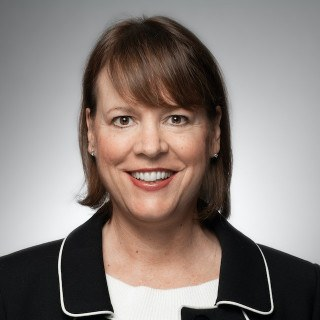 Bridget O'Ryan