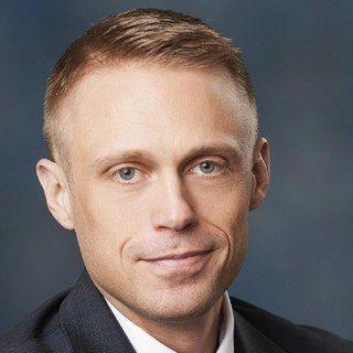 Stephen D. Gregg