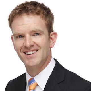 Bryan M. Donahue