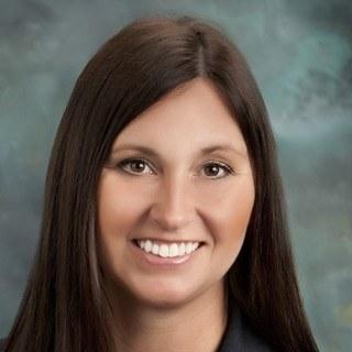Megan Beley Withrow